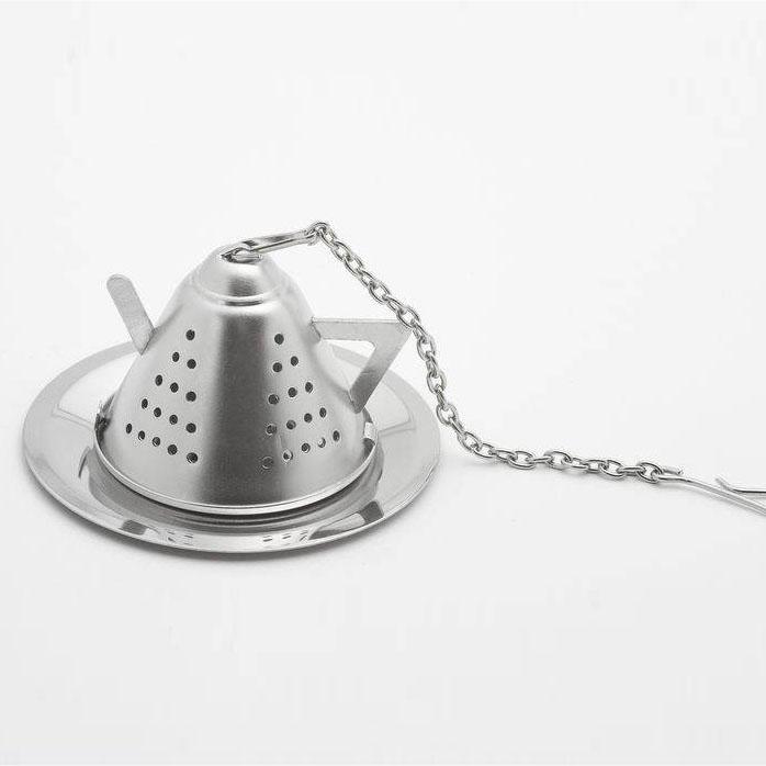 Ситечко в форме чайника Karl Weis