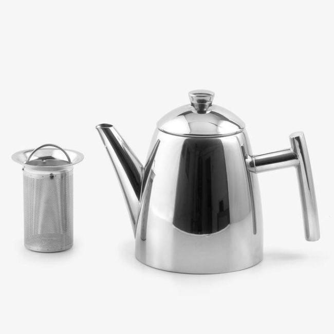 Чайник с ситечком Karl Weis