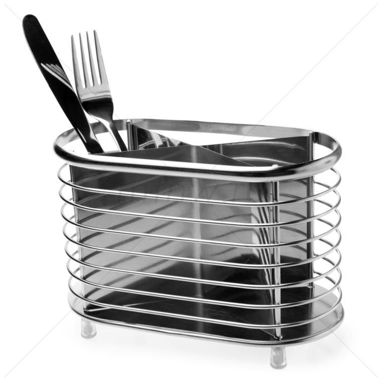 Подставка сушилка для столовых приборов Karl Weis