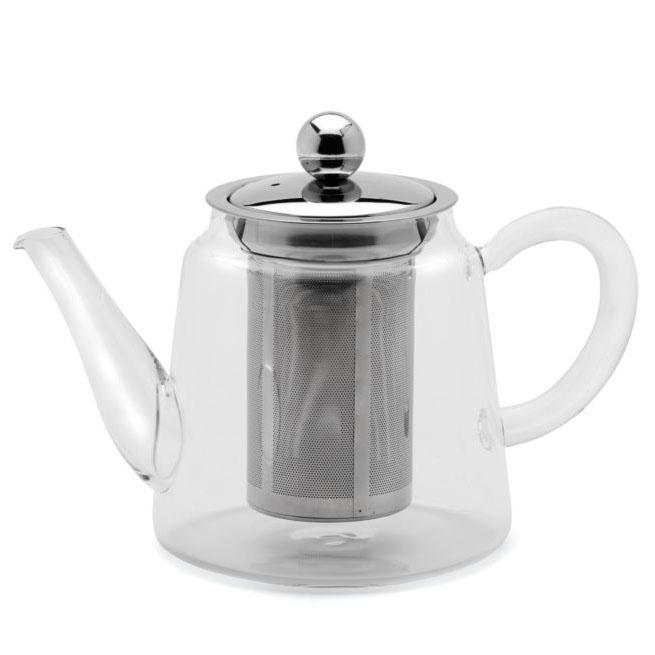 Чайник стеклянный Karl Weis