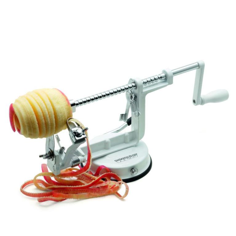 Машинка для яблок 3 в 1 Karl Weis