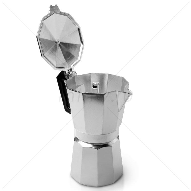 Кофеварка для эспрессо гейзерного типа Kruger