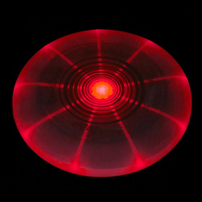Летающая тарелка диск фрисби Nite Ize Flashflight LED Light-Up Flying Disc