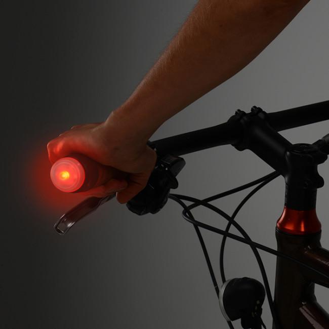 Боковой велосипедный фонарик Nite Ize GripLit LED Handlebar Lights