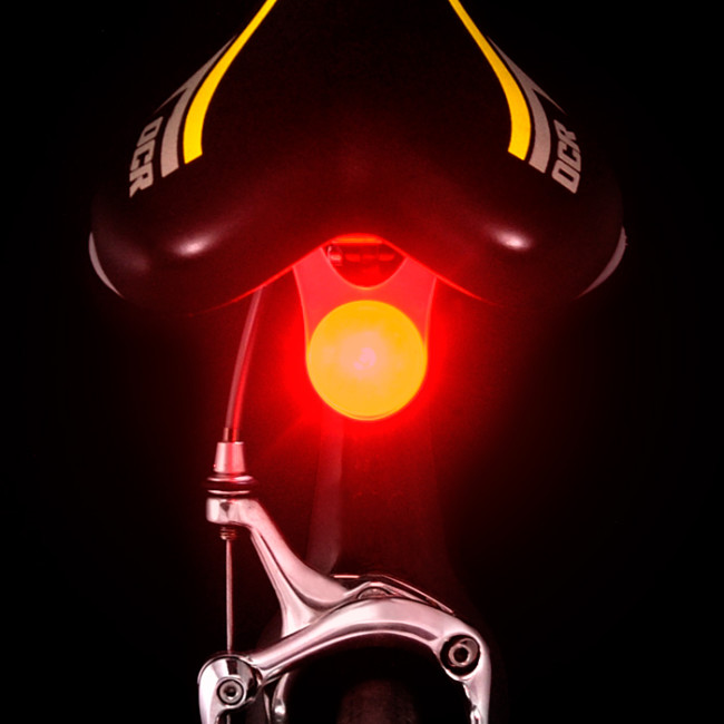 Велосипедный фонарик Nite Ize BikeLit LED Bike Light