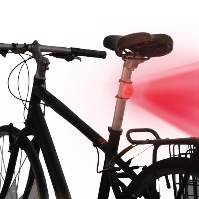 Велосипедный фонарик Nite ize TwistLit LED Bike Light