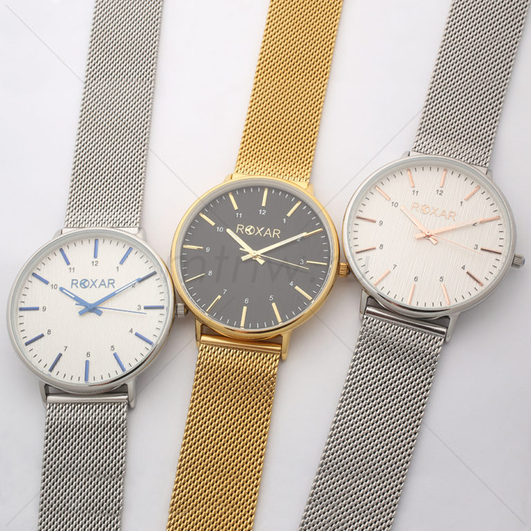 Кварцевые наручные часы Roxar серия XM001