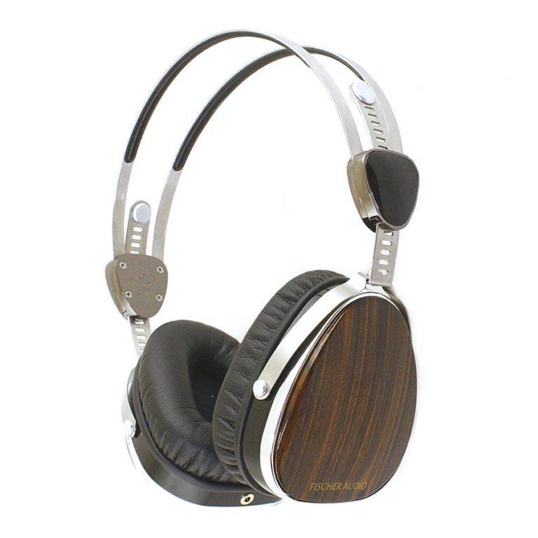 Наушники Fischer Audio Con Brio