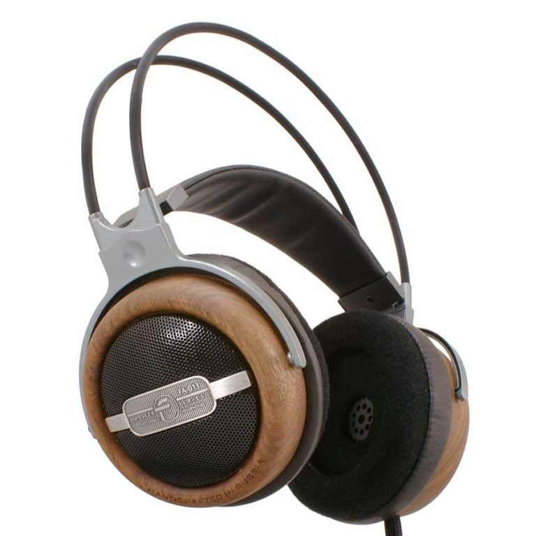 Наушники Fischer Audio FA-011