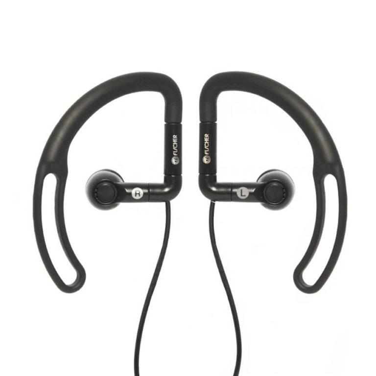 Наушники Fischer Audio FA-501
