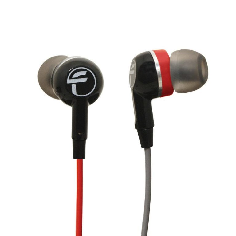 Наушники Fischer Audio FA-546