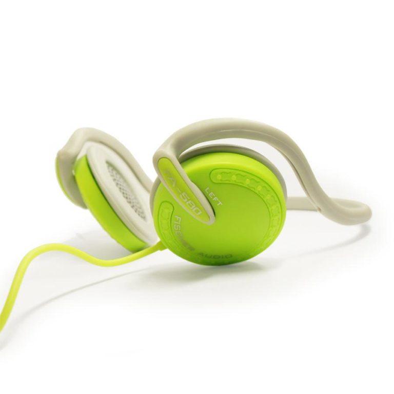 Наушники Fischer Audio FA-580