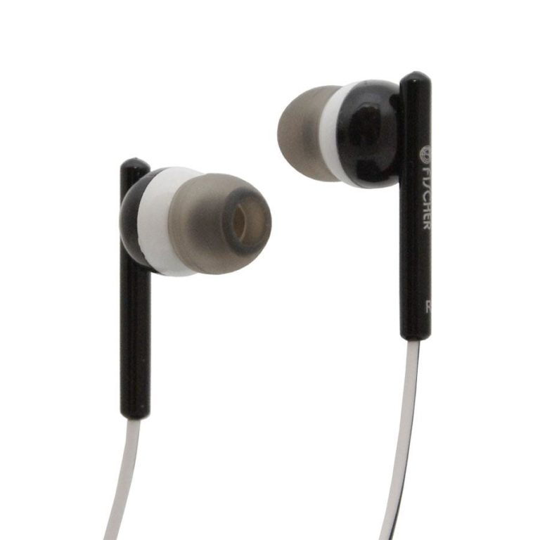 Наушники Fischer Audio FA-764