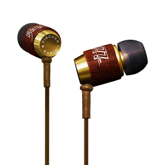 Наушники Fischer Audio FA-977 Jazz