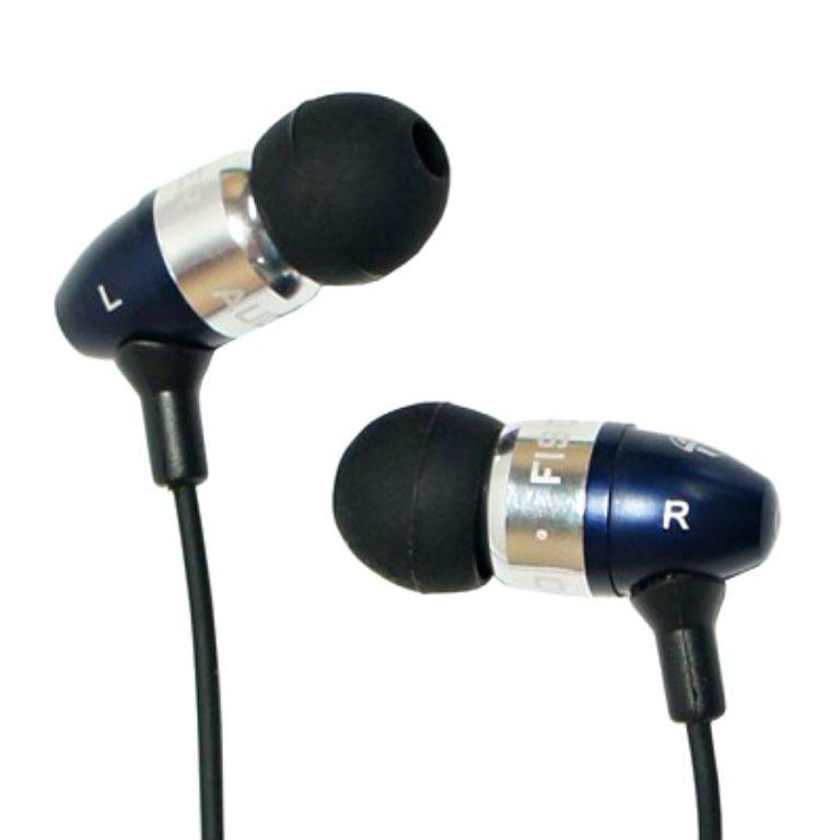 Наушники Fischer Audio FA-792