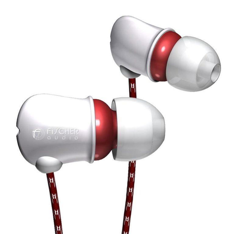 Наушники Fischer Audio Gloss