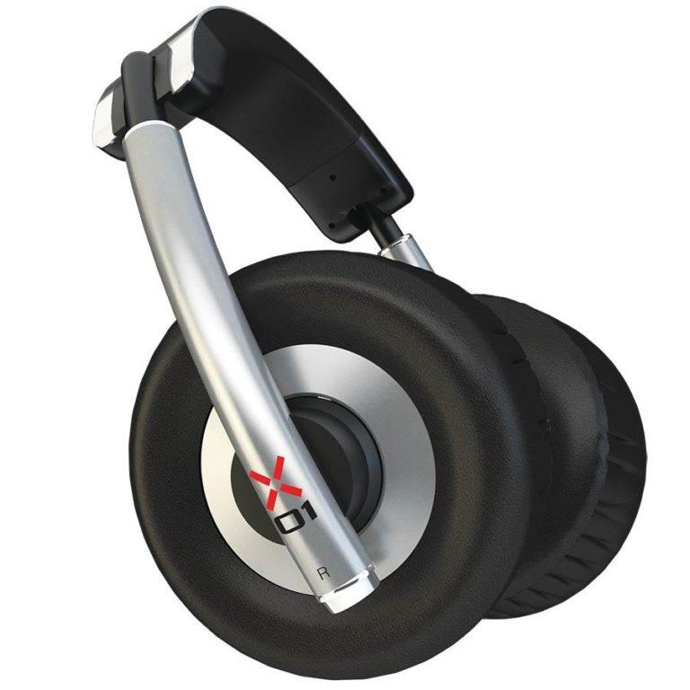 Наушники Fischer Audio X-01