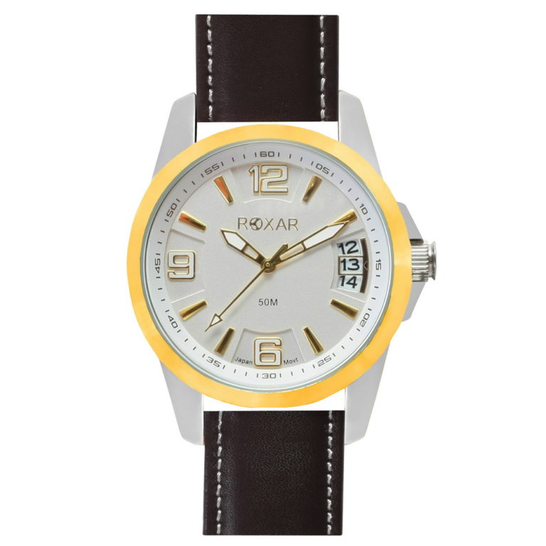 Кварцевые наручные часы Roxar серия GB870