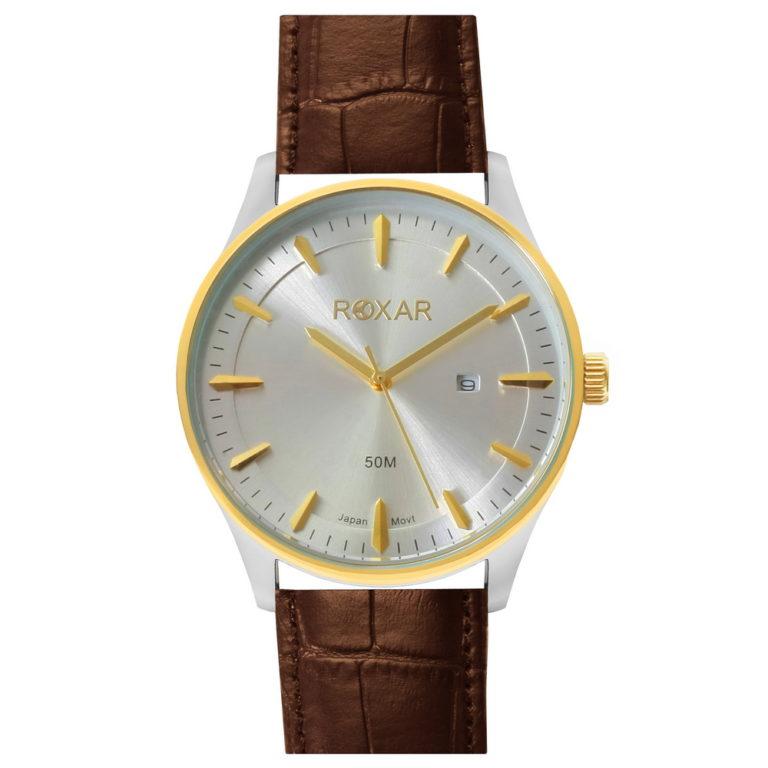 Кварцевые наручные часы Roxar серия GR875