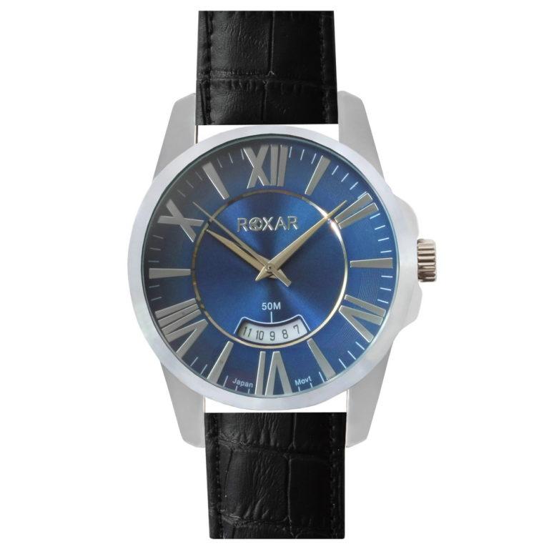 Кварцевые наручные часы Roxar серия GR876