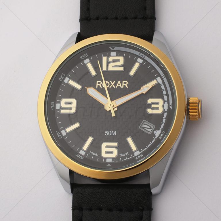 Кварцевые наручные часы Roxar серия GR878