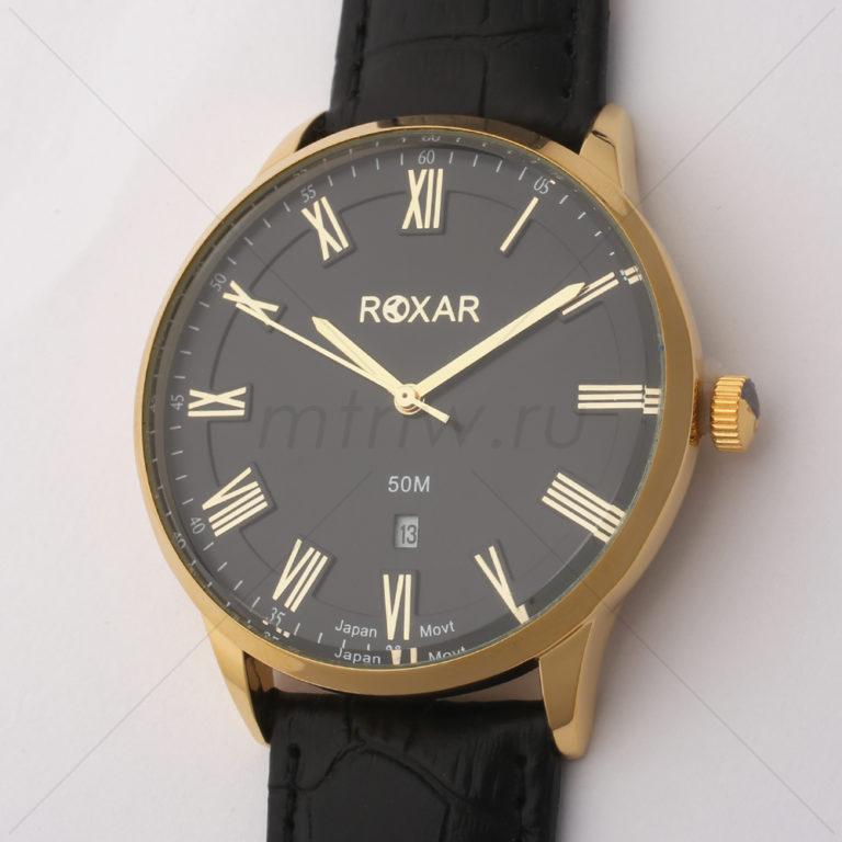Кварцевые наручные часы Roxar серия GR879