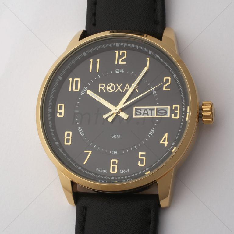Кварцевые наручные часы Roxar серия GR880