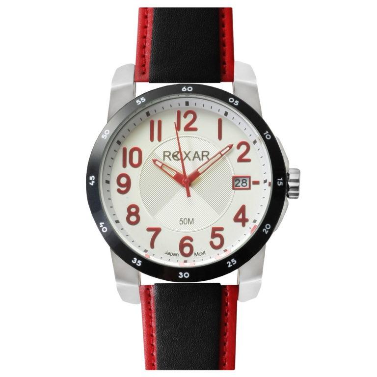 Кварцевые наручные часы Roxar серия GR881