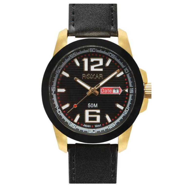 Кварцевые наручные часы Roxar серия GR882