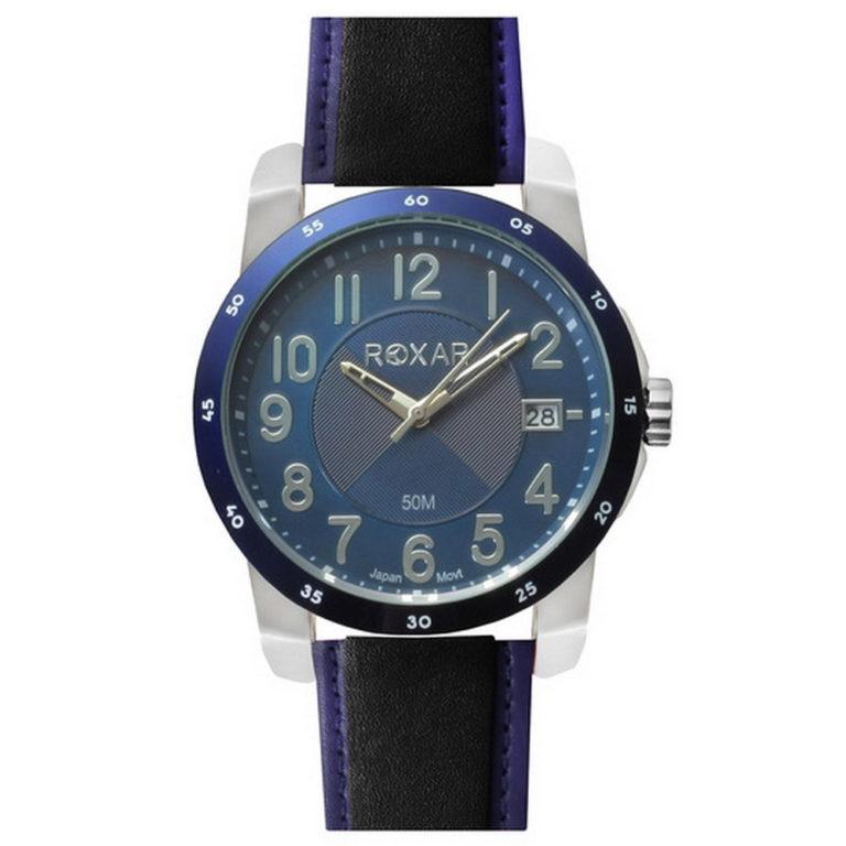 Кварцевые наручные часы Roxar серия GR883