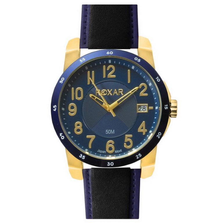 Кварцевые наручные часы Roxar серия GR884