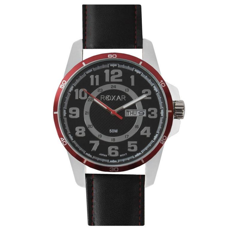 Кварцевые наручные часы Roxar серия GS004