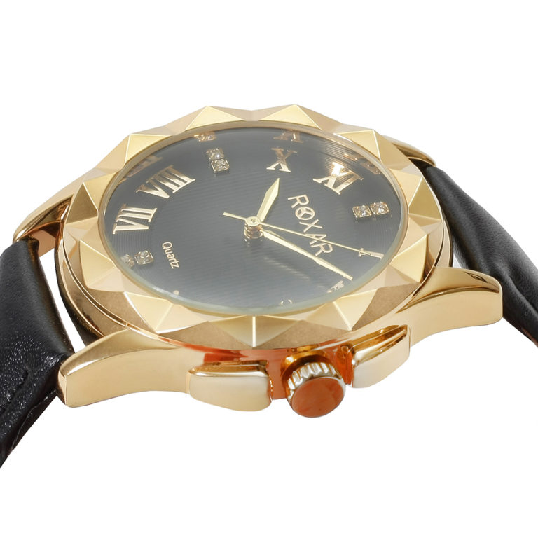 Кварцевые наручные часы Roxar серия LB860