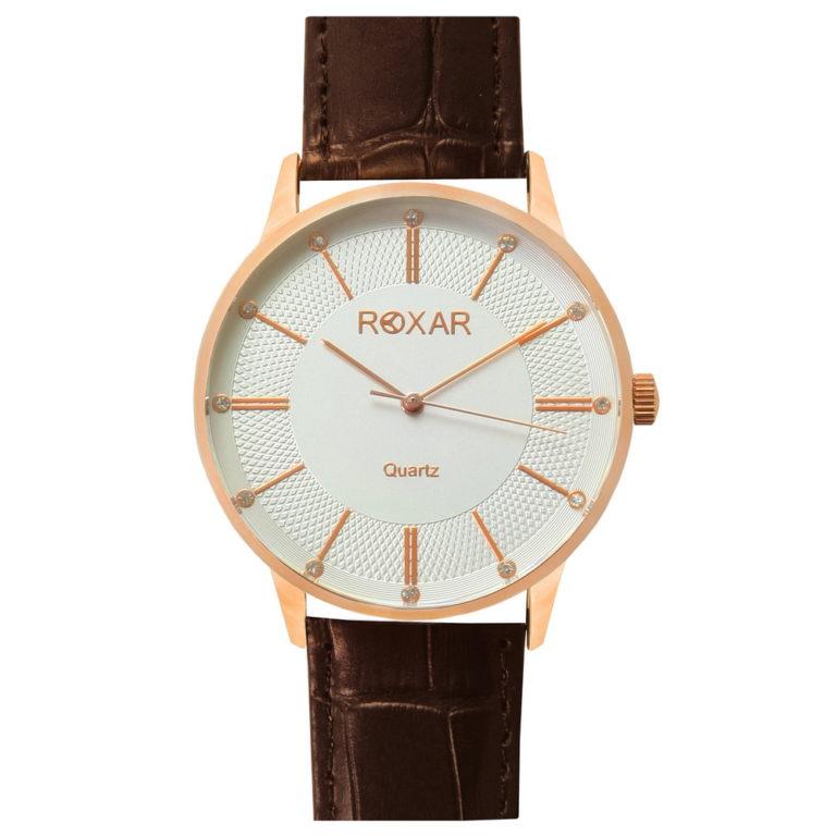 Кварцевые наручные часы Roxar серия LB868