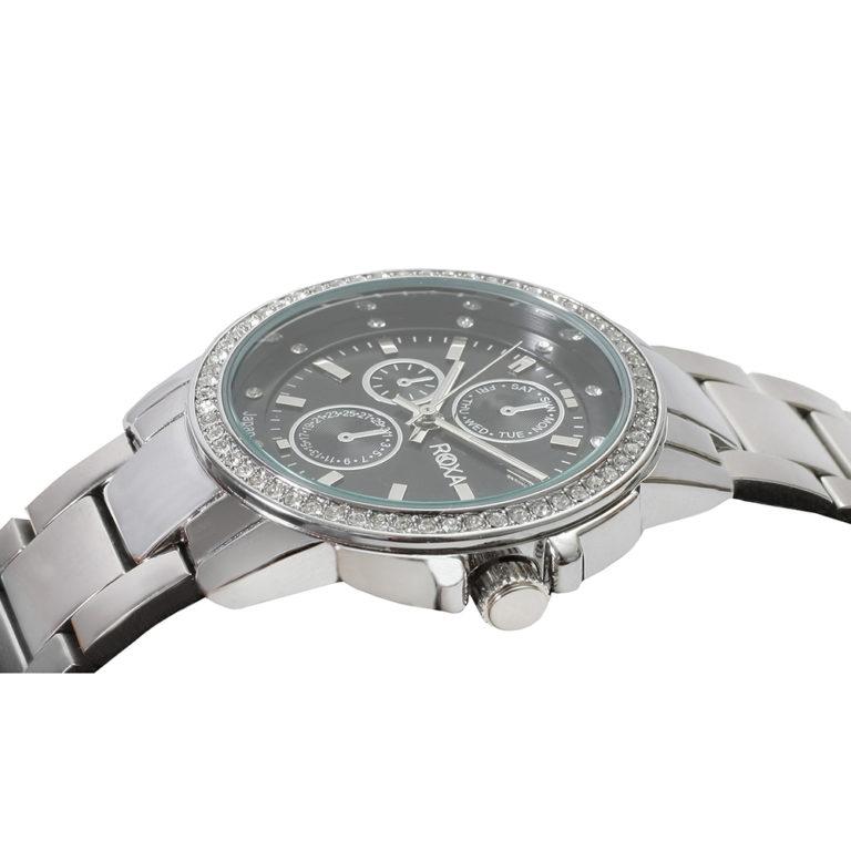 Кварцевые наручные часы Roxar серия LM9373