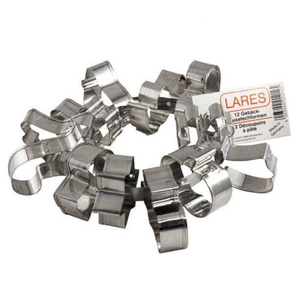 Формочки Lares на кольце