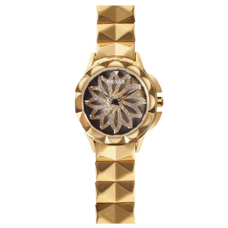 Кварцевые наручные часы Roxar серия LUX LX