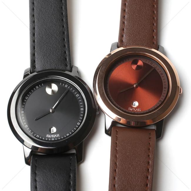 Кварцевые наручные часы Roxar серия GK003