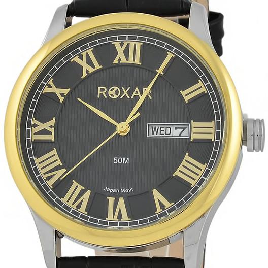 Кварцевые наручные часы Roxar серия GB857