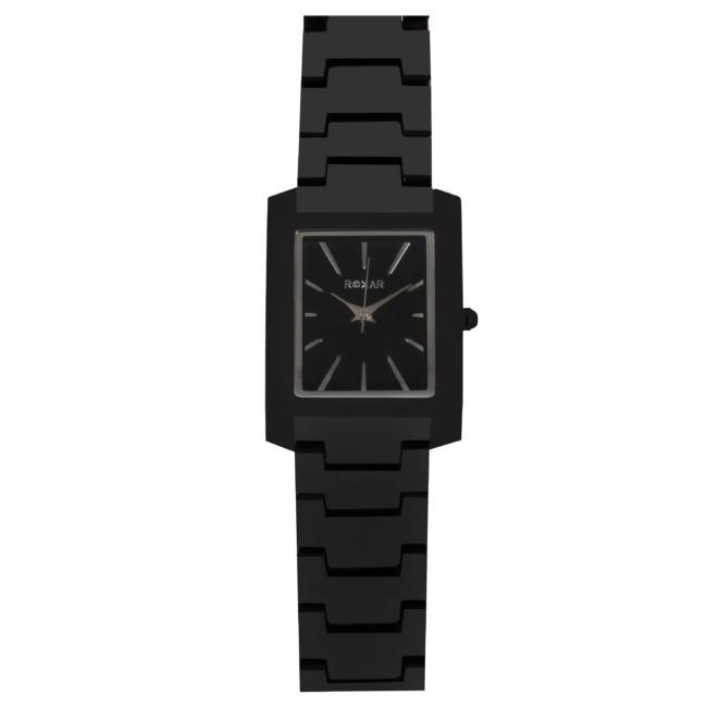 Керамические кварцевые наручные часы Roxar серия LK008