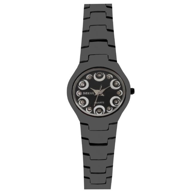 Керамические кварцевые наручные часы Roxar серия LK015