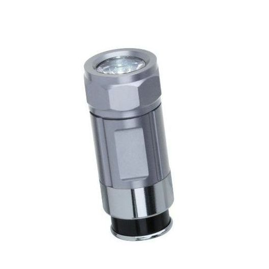 Автомобильный фонарик Swiss+Tech Auto 12V Flashlight Rechargeable ST50070