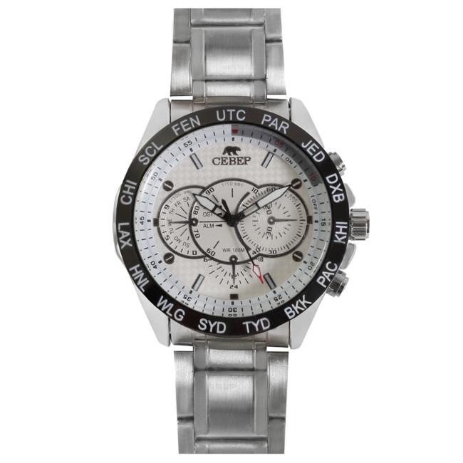 Кварцевые наручные часы СЕВЕР серия E2035