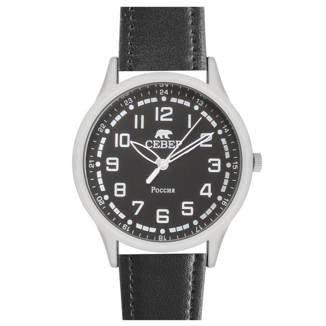 Кварцевые наручные часы СЕВЕР серия X2035