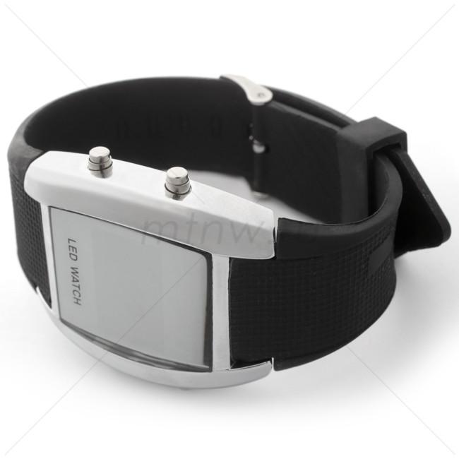 Наручные часы Perfect Led1 Armando металл ремешок силикон