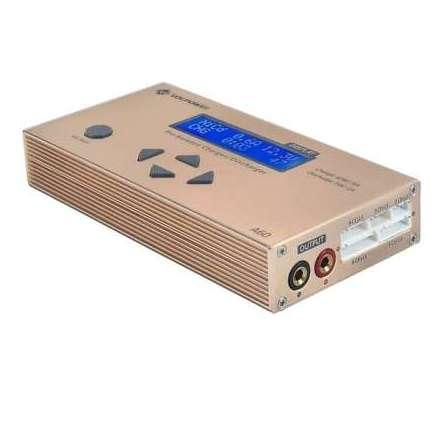 Микропроцессорное зарядное устройство Volpower A60