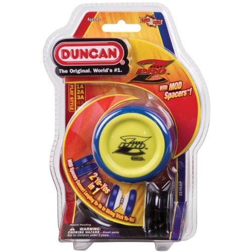 Йо-Йо yo-yo Duncan Pro Z