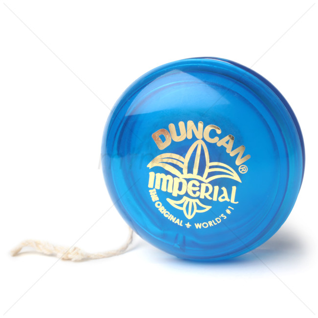 Йо-Йо yo-yo Duncan Imperial