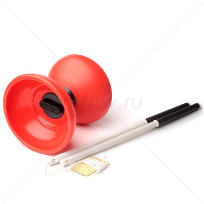 Йо-Йо yo-yo Duncan Phoenix Diabolo набор для жонглирования