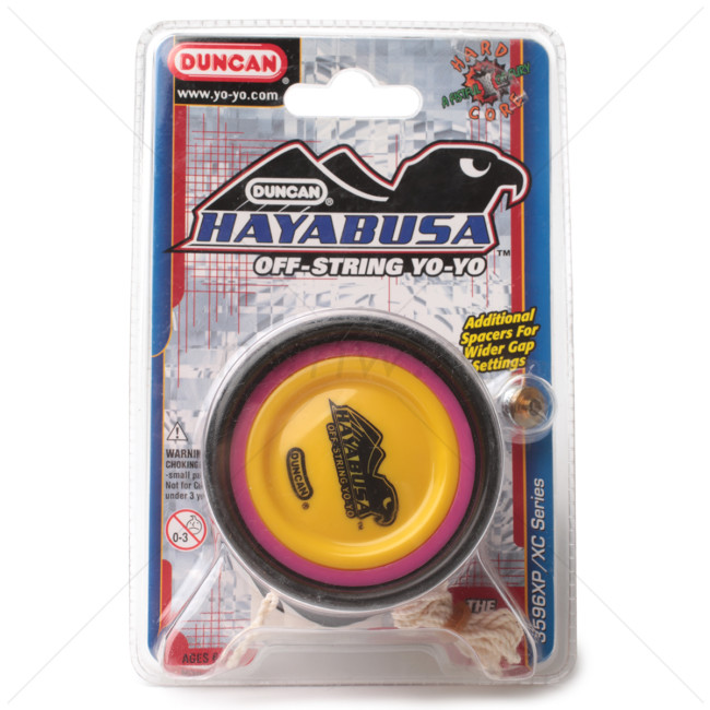 Йо-Йо yo-yo Duncan Hayabusa